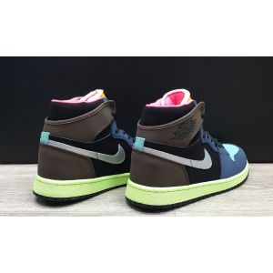 кроссовки Nike Air Jordan 1 High Bio Hack