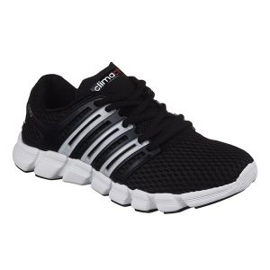 кроссовки Adidas Clima Chill (Black/White)