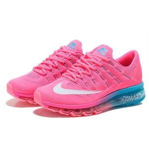 кроссовки Nike Air Max 2016 розовые женские