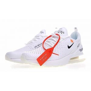 кроссовки Off white x Nike Air Max 270 OW