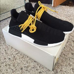 Adidas Human Race NMD x Pharrell Williams Black