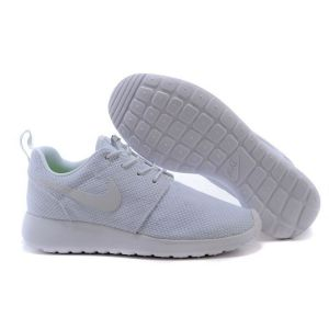 кроссовки Nike Roshe Run (Pure Platinum)