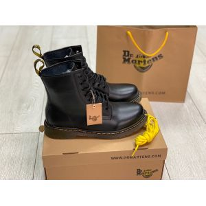 Dr.Martens 1460 Black Smooth