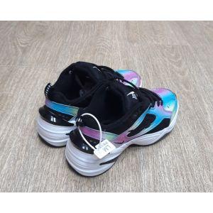 кроссовки Nike M2K Tekno Hologram
