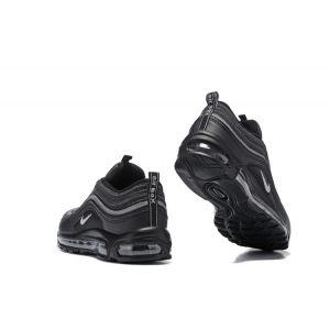 Кроссовки мужские Nike Air Max 97 Black and Grey