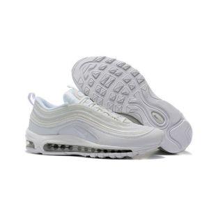 Кроссовки Nike Air Max 97 белые