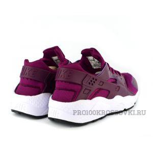 Купить женские кроссовкиNike Air Huarache Purple