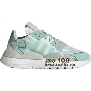 Adidas Nite Jogger Ice Mint