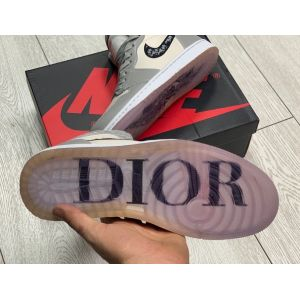 кроссовки Air Jordan 1 Retro High OG DIOR