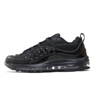 Nike Air Max 98 Supreme All Black