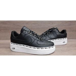 Nike Air Force 1 Low Ribbon Pack Black