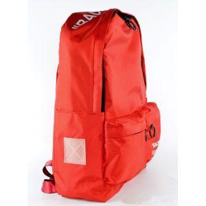Молодежный рюкзак Off-White красный