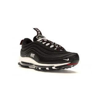 Nike Air Max  97 Overbranding Black