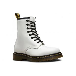 Dr.Martens 1460 White Smooth