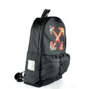 Рюкзак Off-white Arrow Print Backpack 2019
